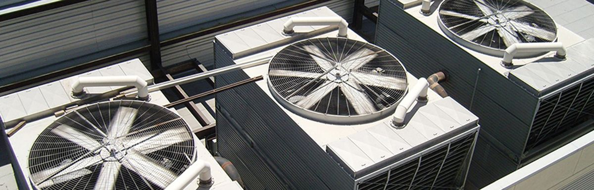 All-Pro Electrical & Air Conditioning - commercial air conditioning