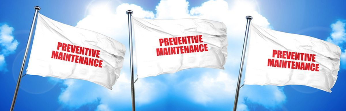 All-Pro Electrical & Air Conditioning Boca Raton Florida - maintenance program
