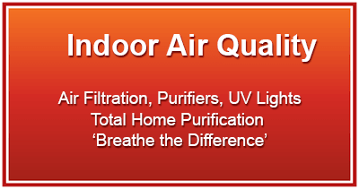 Indoor Air Quality - Boca Raton Florida
