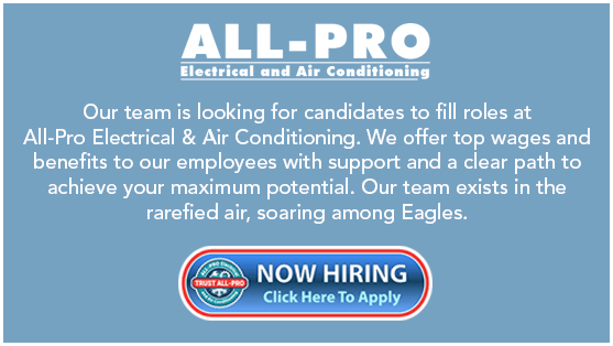 Now Hiring - Air Conditioning Boca Raton