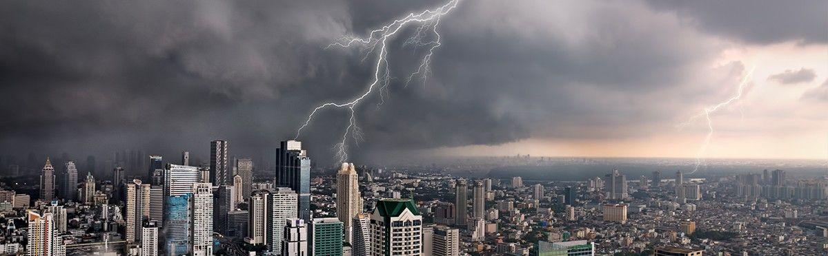 Surge Protection and Hurricane Season